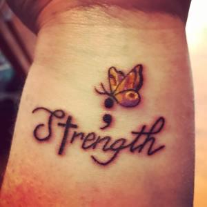 StrengthTattoo