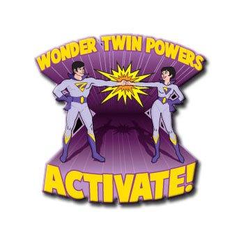 WonderTwins