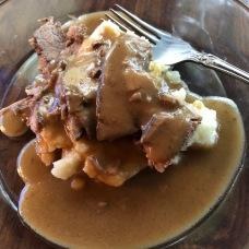 My Dinner - Yum!